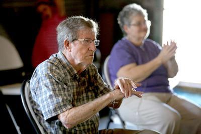 Parkinson's Dance