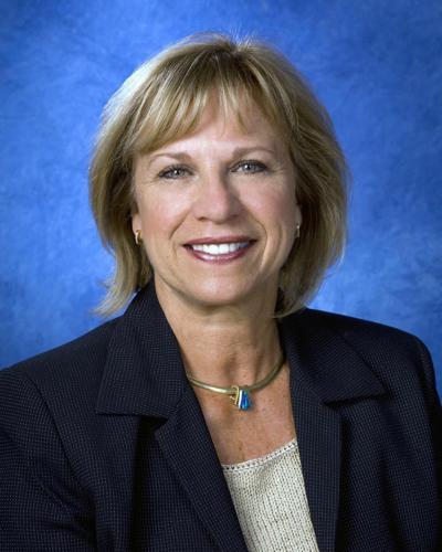 Julie Pastrick
