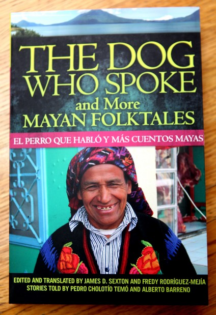 Mayan Folk Tales