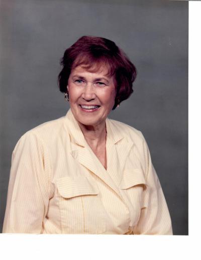 Louella Marshall