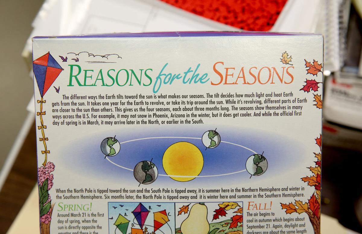 Season for Science