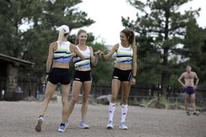 NAZ Elite This Week: Team looking to end season strong, with no plans for London