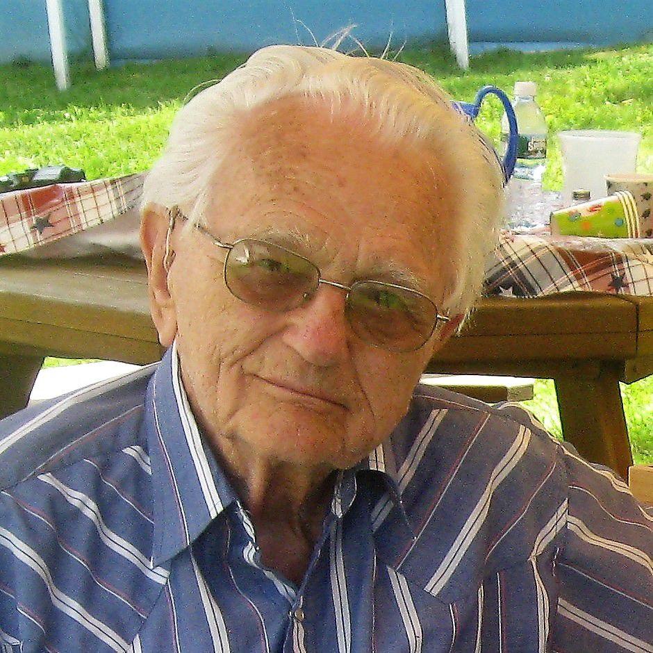 Gordon Earl Bowman