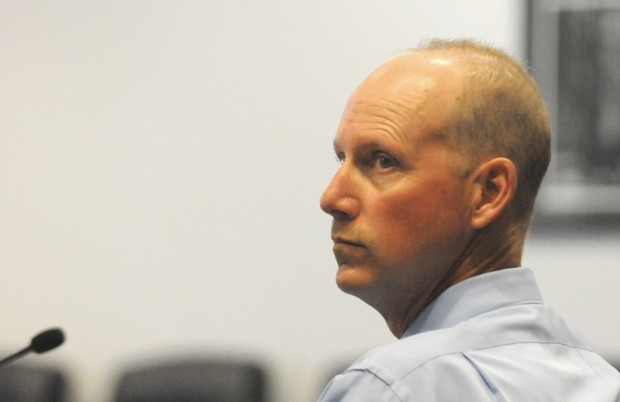 Robb Evans Trial