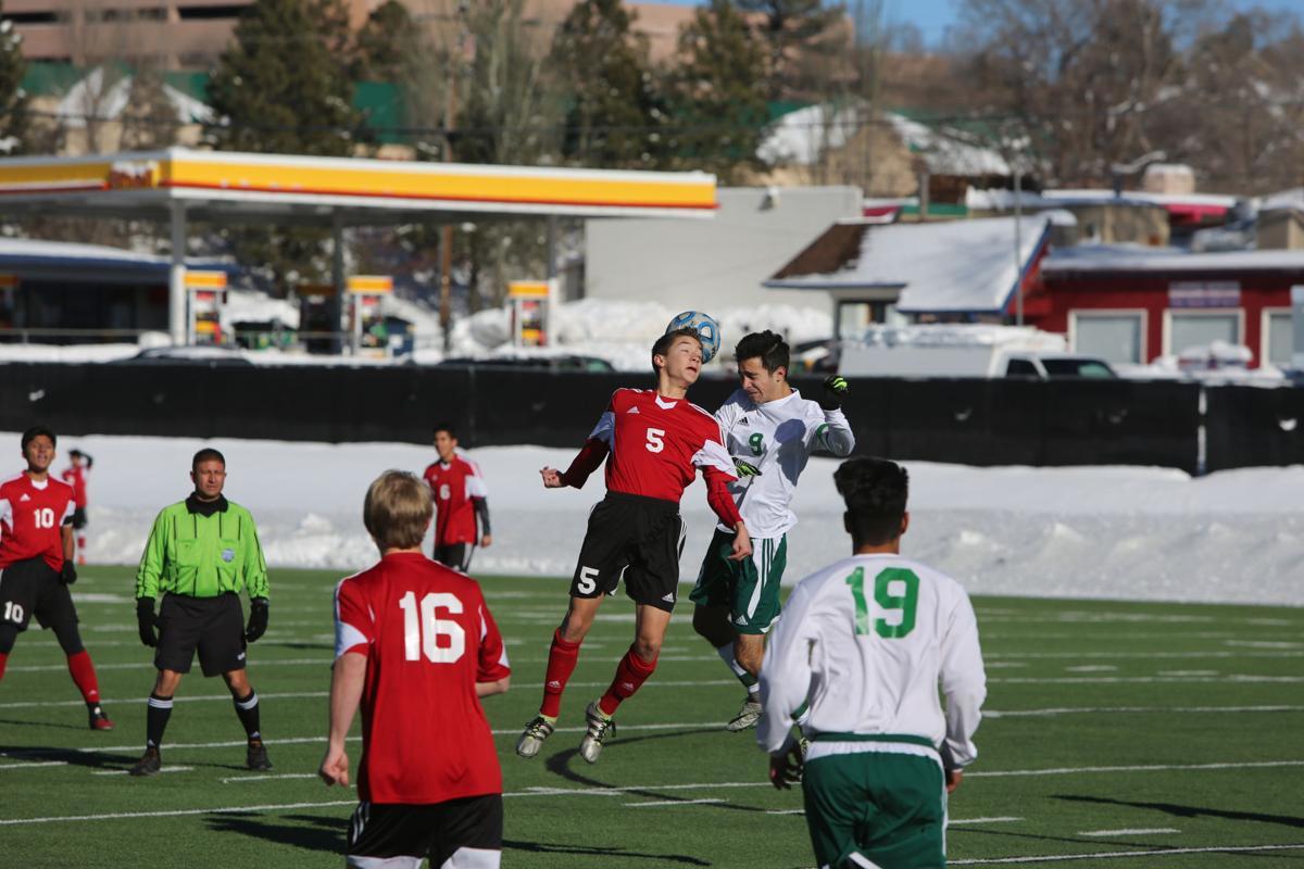 Flagstaff Coconino Boys Soccer