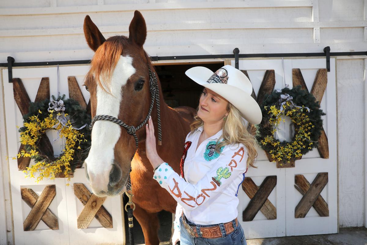 Rodeo Queen
