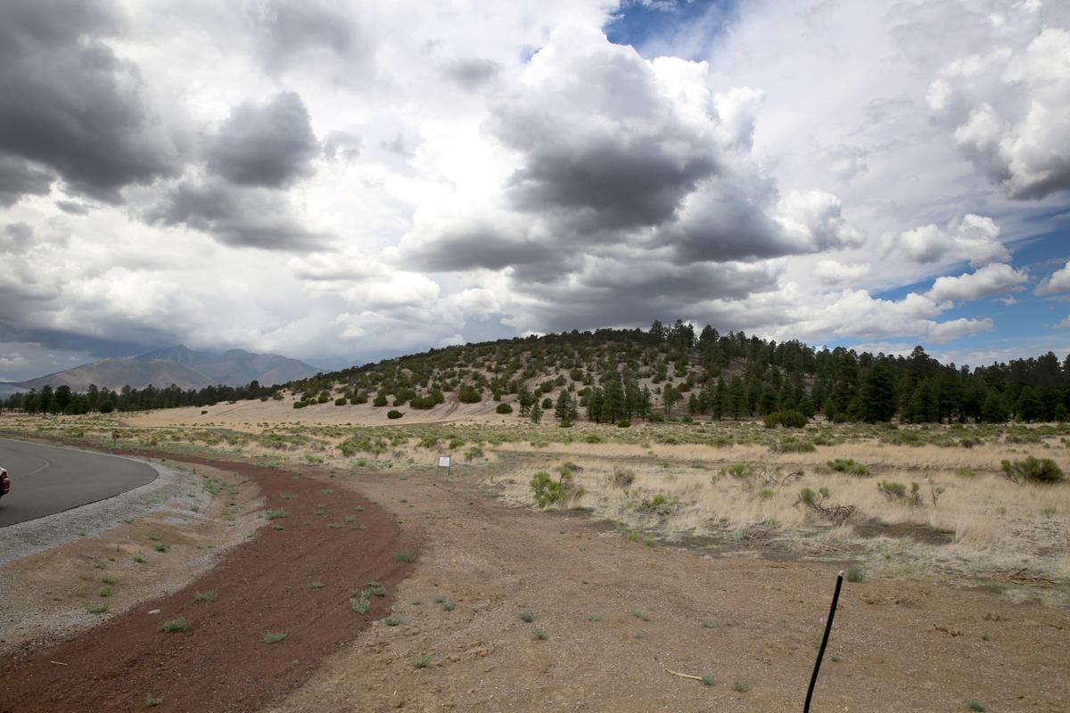 The Hills at Slayton Ranch