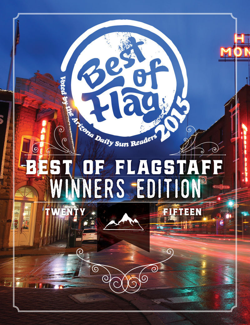 Arizona Daily Sun S 2017 Best Of Flagstaff