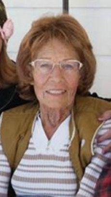 Margaret Jean Carl