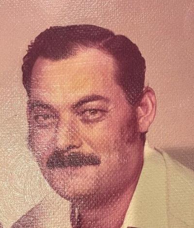 BOBBY W. CRAWFORD