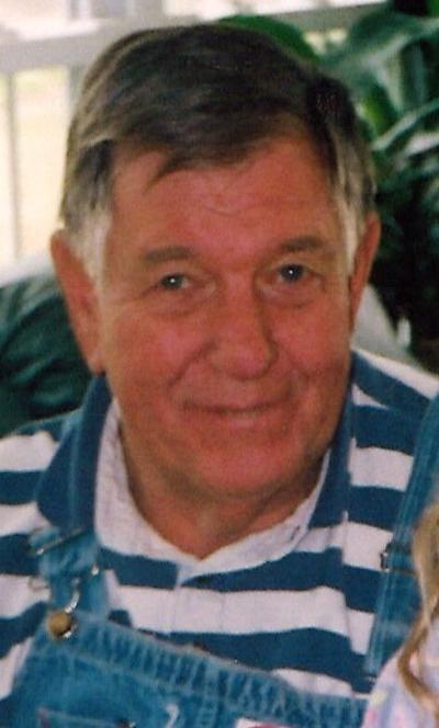 JIMMY RAY  SORNSON