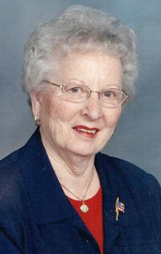 NANCY BREWTON ODOM