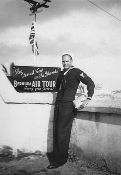 Grady Deen, Appling  County WWII Veteran