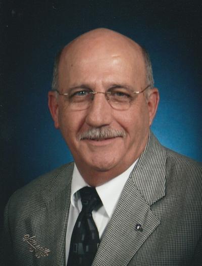 GEORGE AVON GUYNN