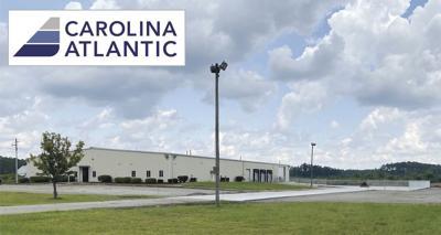 Carolina Atlantic comes to Baxley