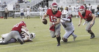 Pirates move to 3-0 on season, face Tift this week
