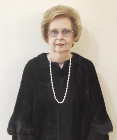 Peggy Miles: In service to Appling County for 50 years