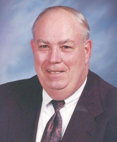 JOHN HARDWICK