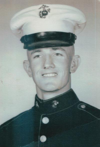 In Memory of Larry W. Medders