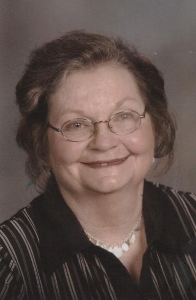 Janice Tyre Bush