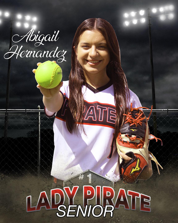 2020 Lady Pirates