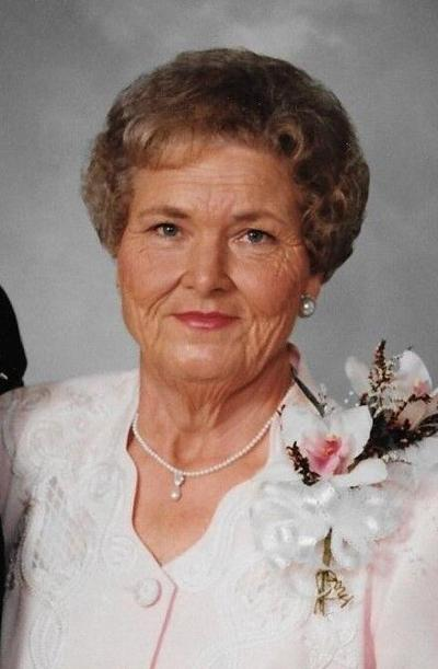 SHIRLEY  YARBROUGH  SELLERS