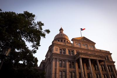 Analysis: Texas doesn't have an income tax — and isn't getting one any time soon