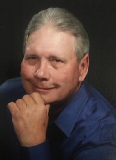 David Wayne Runk