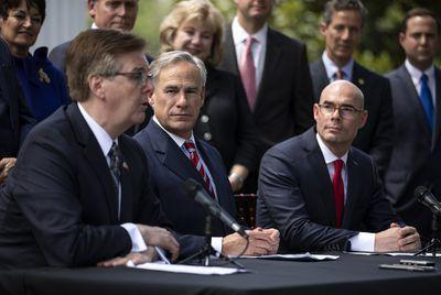 Analysis: Texas legislators had a successful session, but not a historic one
