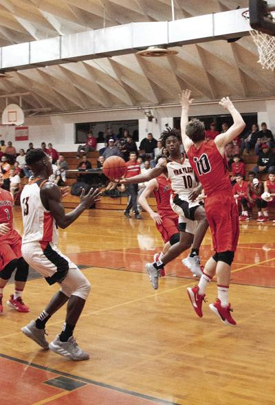 Basketball Roundup Leopards handle Tidehaven to up 24-3A mark to 8-0
