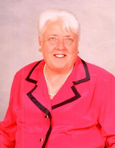 Helen Frances Lange Carter