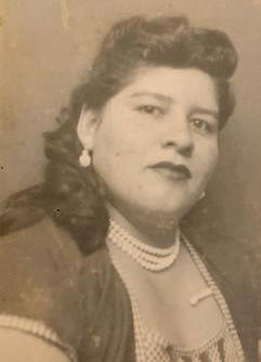 Sabina Medina Melendez