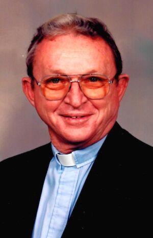The Rev. Monsignor Gerard Godfrey Cernoch
