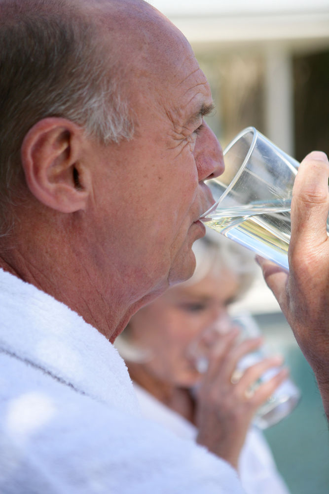 Angels Care Home Health provides tips on How to Protect Seniors against Dehydration