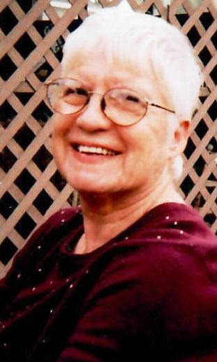 Bettye Jean Koontz