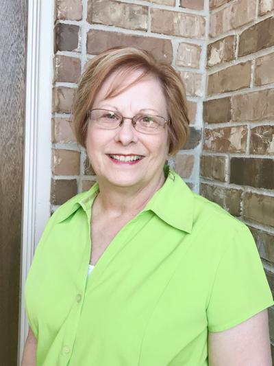 Janet Hickl