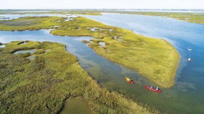 LCRA donates Matagorda wetlands to keep from development