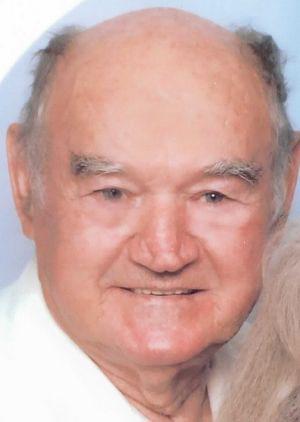 George Melvin Schafer