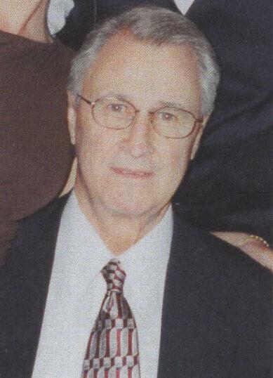 Robert E. Insall