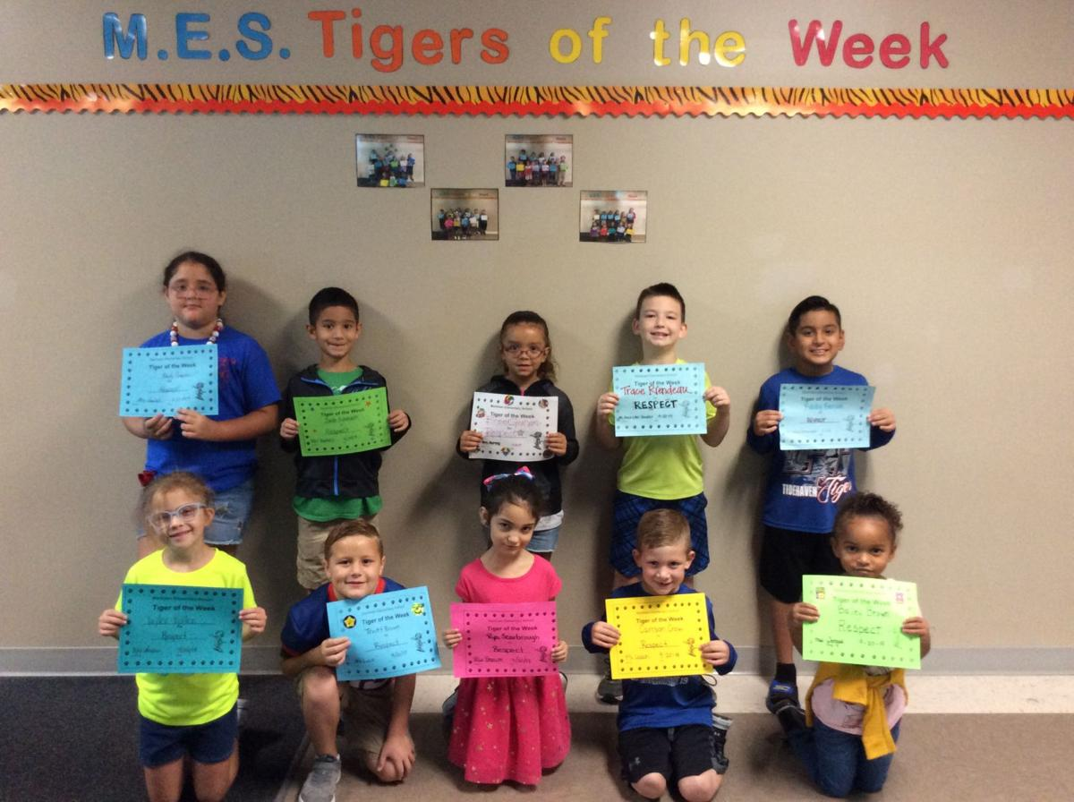 Tigers of the Week: Respect