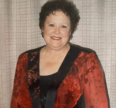 Linda Jean Corrie Greer