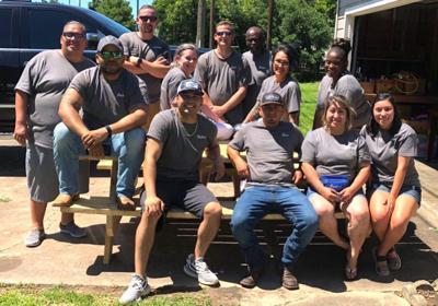 Homeless shelter hosts 'Swap Meet' fundraiser June 8