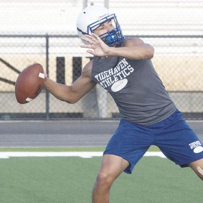 Tidehaven ready to get year going