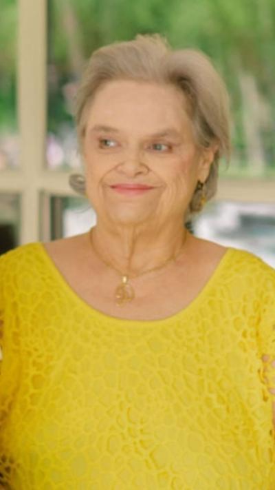 Donna Suzanne Langston