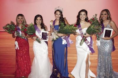 Rice Festival crowns Queen