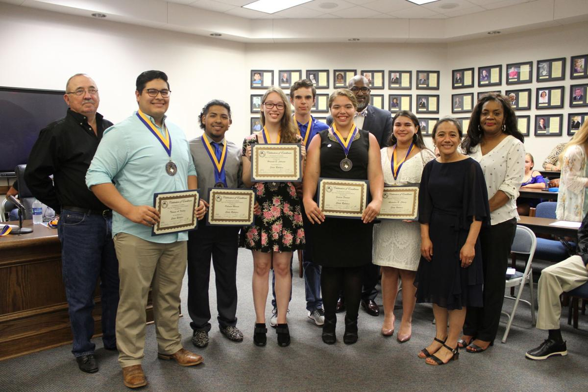 Celebration of Excellence Honors
