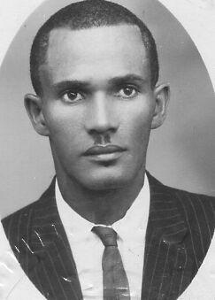 Douglas Laidlaw