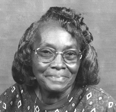 Bernice Andrews Williams