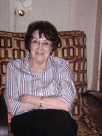 Mary Sue Claxton
