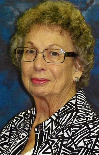 Marilyn Wayne Wilson